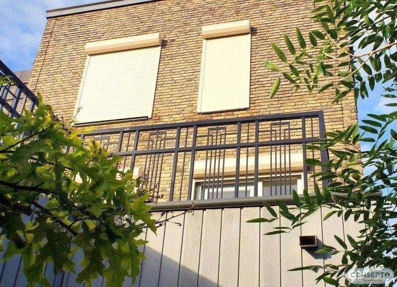 Consepto Hekwerk-Balkonhekwerk Dakterrashekwerk Art Deco