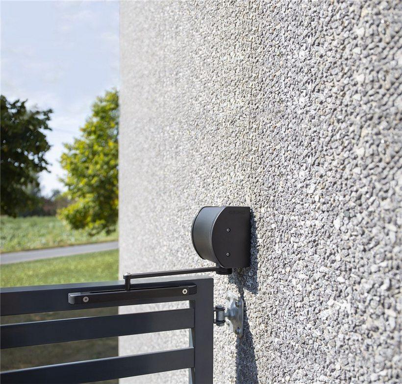 Consepto Hekwerk-poortdranger deurdranger Locinox Panther